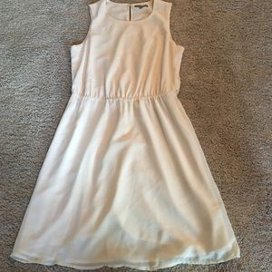 Tinley Road Dresses & Skirts - Cream Tinley Road Dress