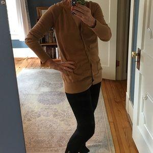 J Crew Cardigan sweater