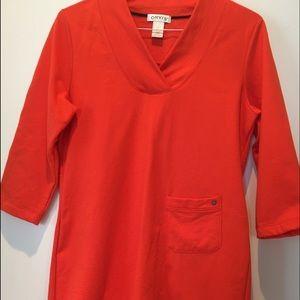 Orvis Other - Cozy Orvis Long Sleeve Pajama Dress