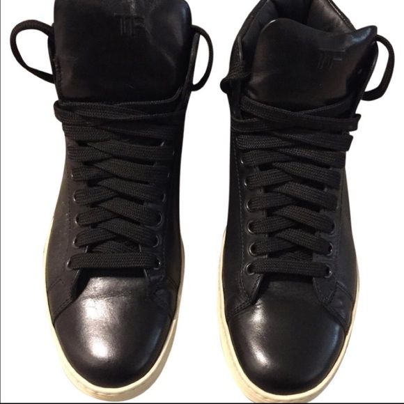 Tom Ford Shoes | Tom Ford High Top