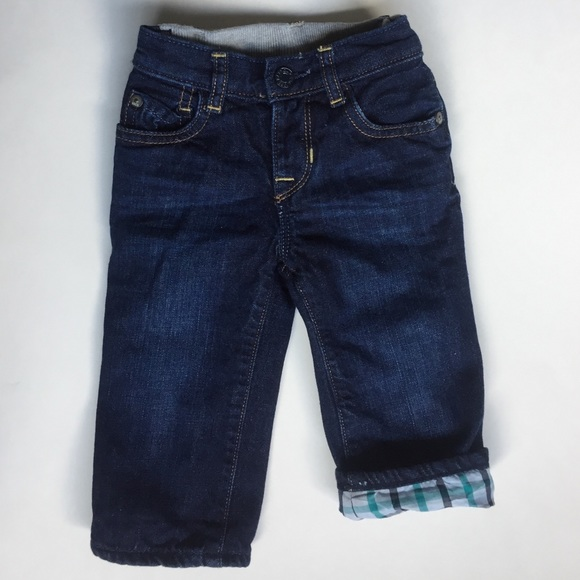 1c47f6d7e GAP Bottoms | Baby Pull Up Boy Jeans | Poshmark