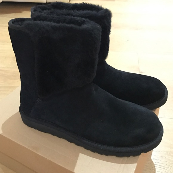 52% off UGG Shoes - UGG Caitlin boots size 5 for women from ...