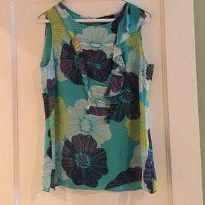 Etcetera Tops - Beautiful silk blouse