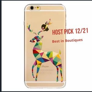 HPiPhone 7 Case