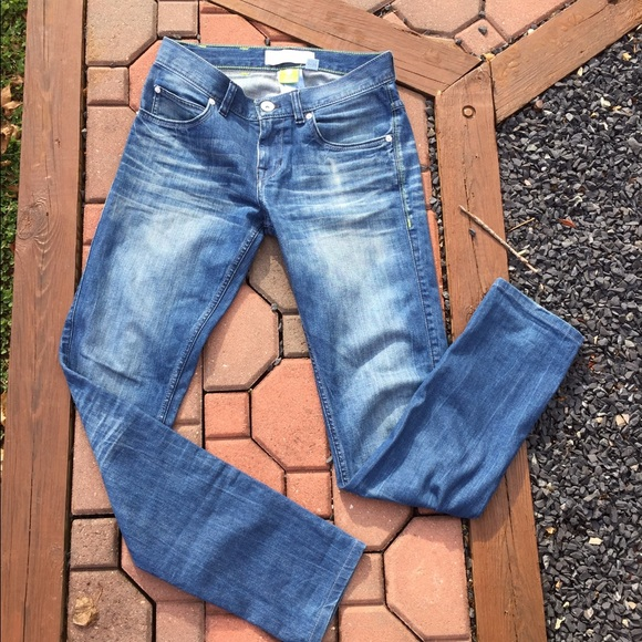 Adidas Neo Label Jeans Size 29