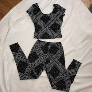 Material Girl Other - New w/n tags two piece
