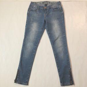 Ariya Denim - Ariya Skinny Jeans