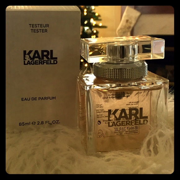 Perfumewomen's Lagerfeld Karl Lagerfeld Karl 100Authentic Perfumewomen's 100Authentic v8Omw0Nn