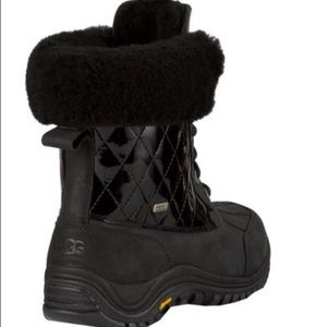 UGG Shoes - Ugg Adirondack Quilted II Boots