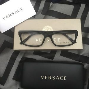 Other - Versace Glasses