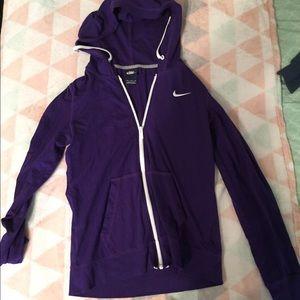Medium Nike Jacket