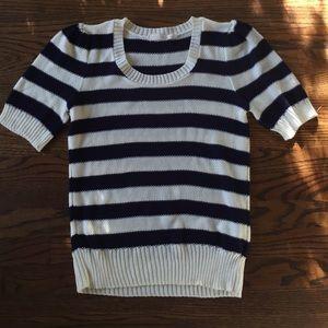 Pins & Needles short sleeved sweater