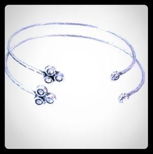 Jewelry - ONE LEFT! *Bracelet w/Swarovski Crystals!*