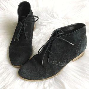 DV by Dolce Vita Shoes - Dolce Vita Desert Booties