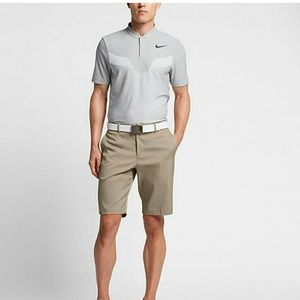 Nike Other - ☆Top Seller☆Mens Nike Flat Front Golf Shorts