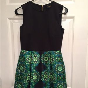 Just Taylor Dresses & Skirts - Just Taylor Party Dress with Pockets