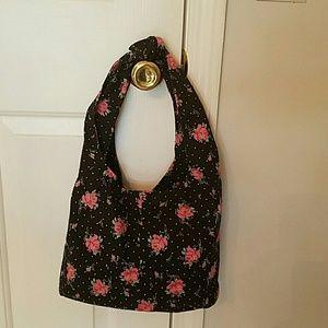 Handbags - Hobo style Handbag