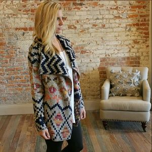 Boutique Sweaters - ✨HP✨ BOUTIQUE open cardigan