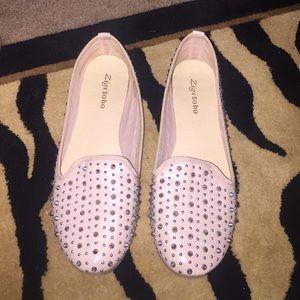 Zigi Soho Shoes - Zigi soho studded loafers size 8.5