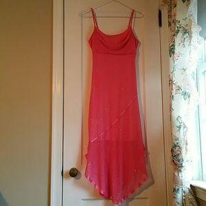 Taboo Dresses & Skirts - Taboo Pink Dress size M