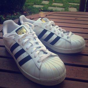 Adidas Shoes - Adidas Men's Superstars