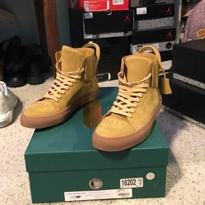 Buscemi Other - Buscemi shoes