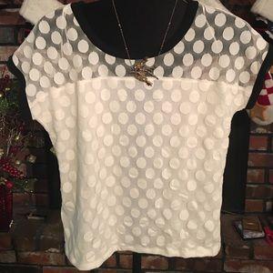 Ann Taylor s blouse