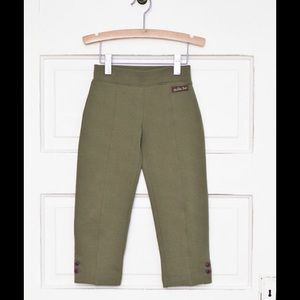 matilda jane Other - 🌿Matilda Jane emerald gables rider pants size 8