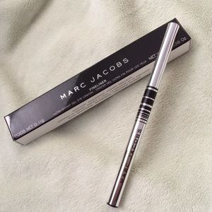 Marc Jacobs Other - Marc Jacobs eyeliner
