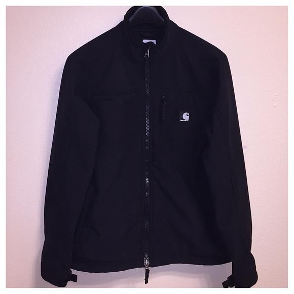 Carhartt Jackets   Blazers - Women s Carhartt Nylon Jacket 16d38c08d5
