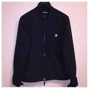 Carhartt Jackets   Coats - Women s Carhartt Nylon Jacket 32ed0fa253