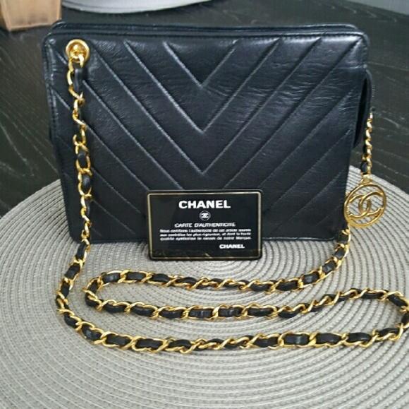 70ac4920cc2c CHANEL Handbags - Vintage Chanel Bag PRICE DROP! 2 DAYS!