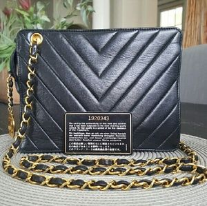 dbe436ee30a CHANEL Bags   Vintage Bag Price Drop 2 Days   Poshmark