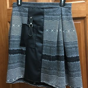 Perfect Sweater Skirt