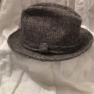 Kangol Other - Vintage Kangol Wool Fedora. Size Medium