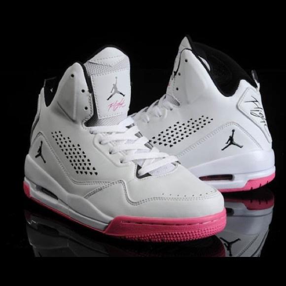 premium selection f9241 a96f0 Nike Michael Jordan Flight 45 High GS Rainbow. M 5848988e6a5830d552002959