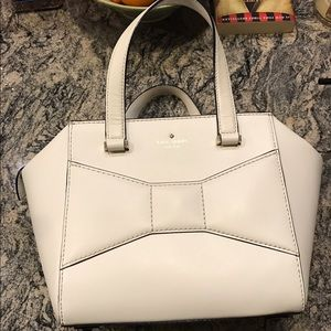 Kate Spade Park Avenue Mini Beau Bag