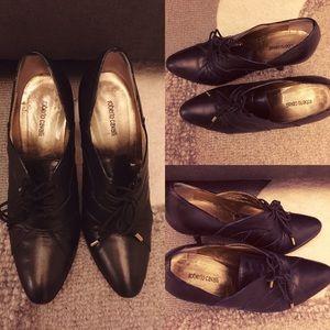 Class Roberto Cavalli Shoes - Roberto Cavalli Booties