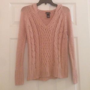 Wet Seal Sweaters - Wet seal hooded sweater