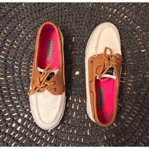 Sperry Shoes - Sperry Boat Shoes