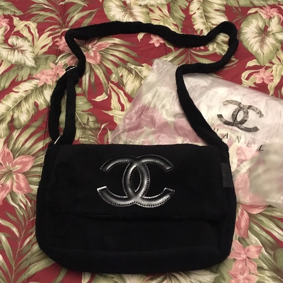 a9c948bfacfa1e CHANEL Bags | Precision Makeup Bag | Poshmark