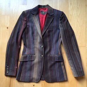 Etro Jackets & Blazers - Etro striped blazer