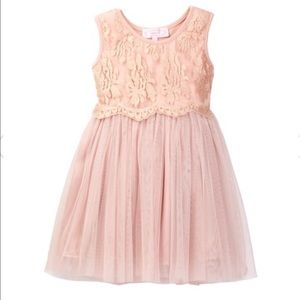 Popatu Other - Super adorable Lace and tulle dress