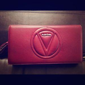 Mario Valentino Handbags - Valetino by Mario Valentino