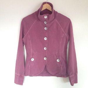 Prana Jackets & Blazers - prAna Button-front Jacket
