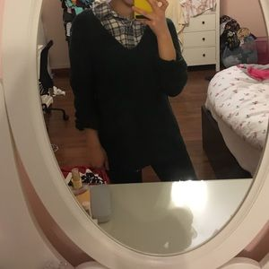 Topshop Sweaters - Bundle of two sweaters high low