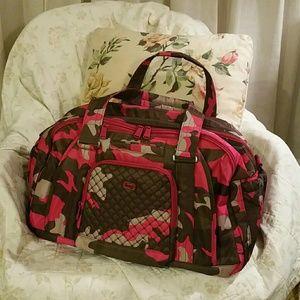 88 Off Lug Handbags Lug Crossbody Bag From Leslie S