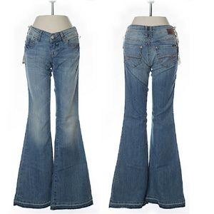 Mavi Denim - Mavi Amber Bell Bottom Jeans