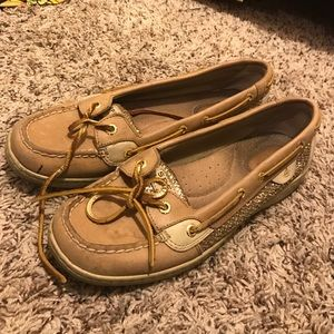 Sperry Top-Sider Shoes - Sparkly Sperrys