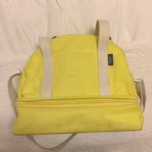 Kate Spade Saturday Overnight or Gym Bag